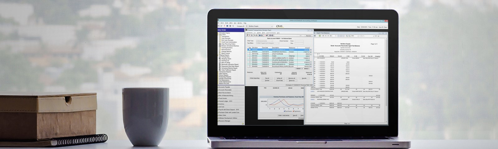 Accounting Software for Mac | OSAS | Open Systems - photo#28