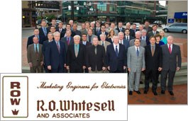 R.O. Whitesell Associates and logo