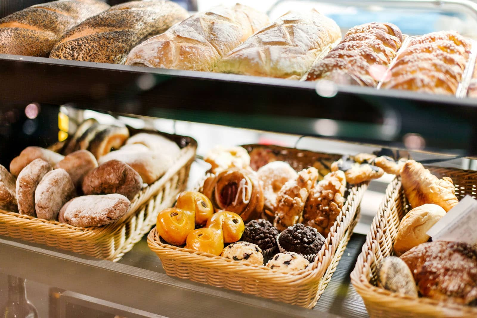 Bakery software bakery management system open systems can traverse help get your food where it needs to go forumfinder Choice Image